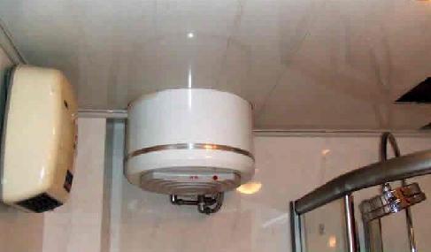 欧胜热水器维修-欧胜电热水器-欧胜电热水器清洗图解